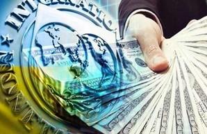 Грозит ли Украине дефолт  без поддержки МФВ?