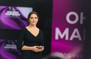 Вокруг Оксаны Марченко объединятся лидеры общественного мнения, поскольку она несет в массы месседж прощения, - СМИ