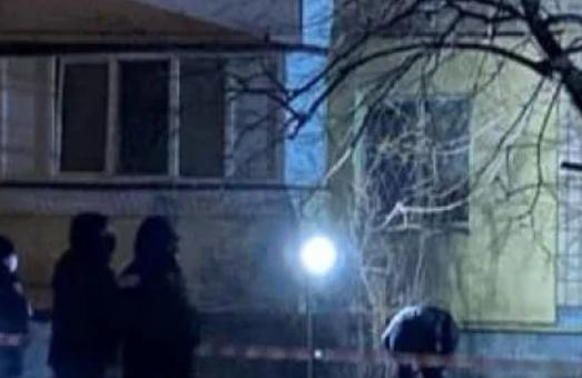 В Киеве убили сотрудницу полиции