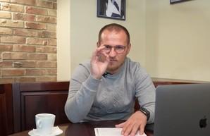 Скандал из-за клипа: Алиев помножил на ноль пришлого футбольного функционера (ВИДЕО)