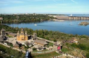 Кирилл Тимошенко рассказал о планах на «большую реставрацию» острова Хортица