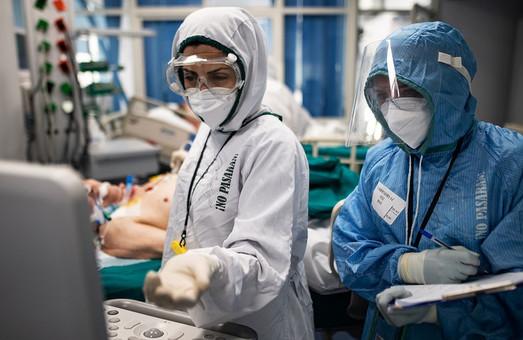 Британский штамм коронавируса в разы смертоноснее предыдущих – исследование