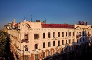 В Одессе собираются строить мансарду на памятнике архитектуры (ВИДЕО)
