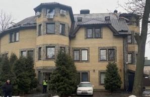 В Киеве – пожар в доме престарелых, 65 человек эвакуированы