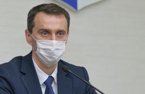 Украинцам запретили самостоятельно выбирать вакцину от коронавируса
