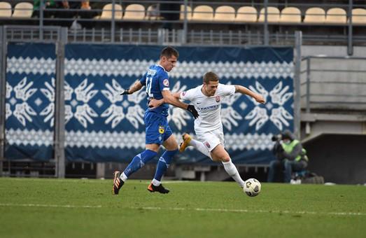 Букмекеры прочат киевскому «Динамо» поражение в матче с испанцами