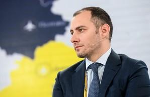 Укравтодор совместно с ЕБРР начинает необратимые антикоррупционные изменения - Кубраков