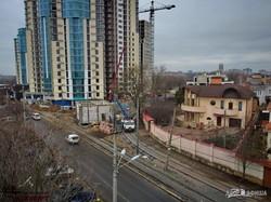 В Одессе скоро вернут трамвайное сообщение на Большом Фонтане