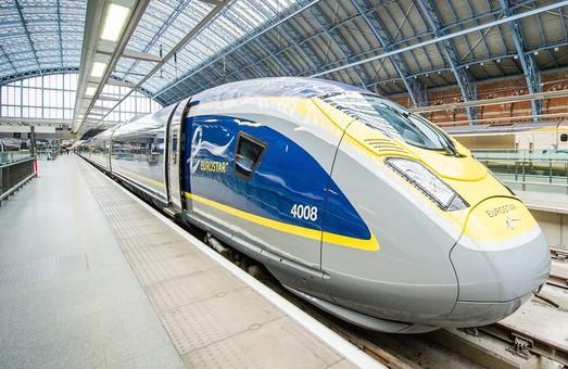 Корейцы построят в Украине современную железную дорогу