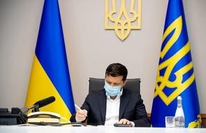 Президент подписал новые санкции