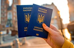 Кулеба назвал сколько стран сейчас открыты для украинцев для путешествия