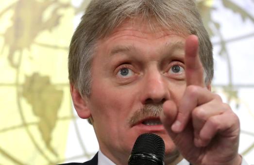 Песков прокомментировал стягивание войск РФ к украинской границе