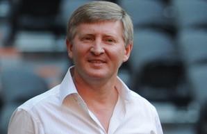 Ринат Ахметов попал в рейтинг самых богатых людей мира