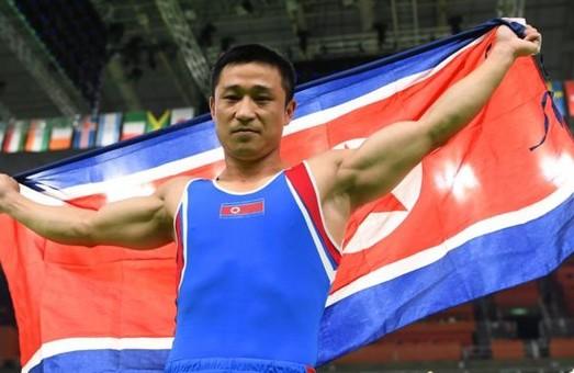 Северная Корея отказалась от участия в Олимпиаде из-за коронавируса