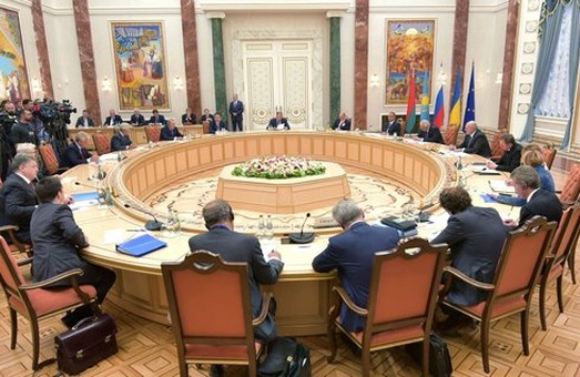 Резников: Украина больше не поедет в Минск на переговоры ТКГ