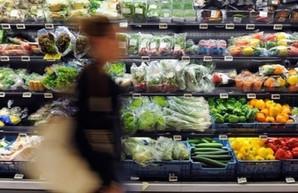 Внешнеторговый оборот украинской агропродукции в 2021 году упал на 6,9%