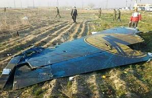 Сбившие самолет МАУ иранские военные понесут наказание