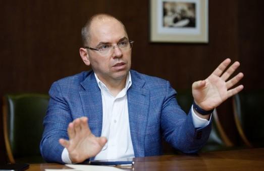 В правительстве вновь заговорили об увольнении Степанова