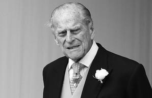 В Британии скончался супруг королевы Елизаветы