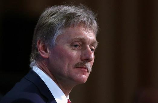 В Кремле снова заговорили о защите русскоговорящего населения Донбасса