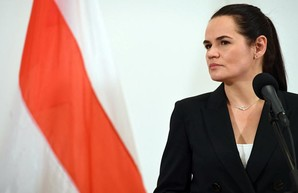 Светлана Тихановская посетит Крымскую платформу – источник