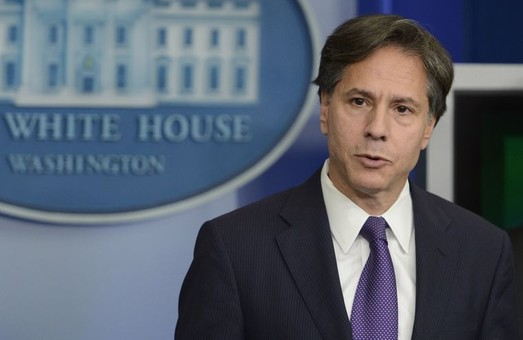 """Госсекретарь США предупредил о """"серьезных последствиях"""" агрессии РФ"""