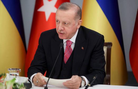 Турция готова предоставить Украине любую помощь против агрессии РФ