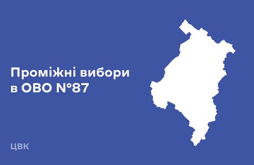 Суд признал незаконным итоги выборов в Прикарпатье