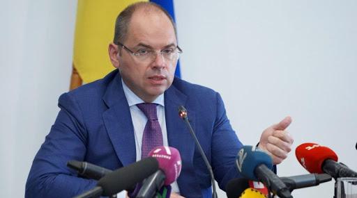 Ситуация с заболеваемостью коронавирусом в Украине начала стабилизироваться – Степанов