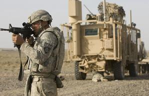 Байден объявил о выводе войск США из Афганистана