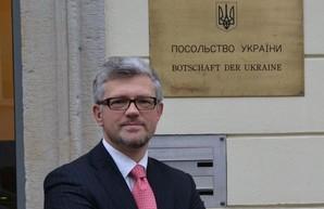 Посол Украины в Германии: Украине следует думать о ядерном статусе