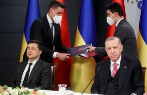Турция заявила о нейтралитете в конфликте Украины и России