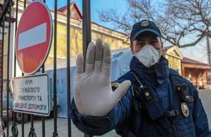 Киев до конца апреля может выйти из жесткого локдауна