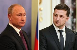 Израиль готов стать посредником в переговорах между Зеленским и Путиным