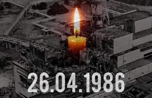 Украинские звезды записали песню к годовщине аварии на Чернобыльской АЭС