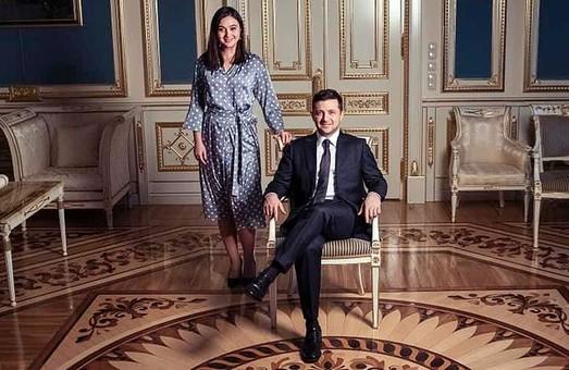 Юлия Мендель покидает пост пресс-секретаря Зеленского, однако останется в ОП – источники