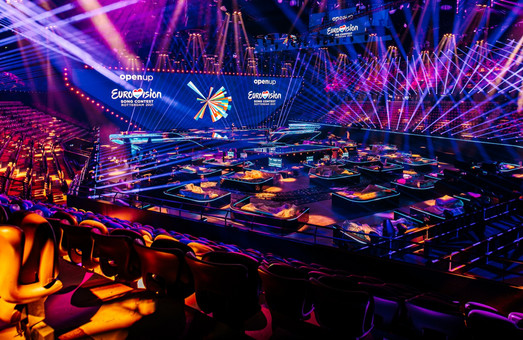 На Евровидение в этом году пустят зрителей