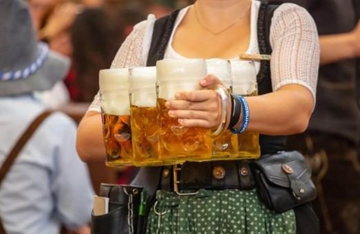 """В Германии отменили """"Октоберфест"""" в связи с пандемией коронавируса"""