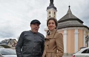 Легендарный российский музыкант был поражен увиденным в западных регионах Украины