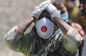В ВОЗ заявили о новом наиболее опасном штамме коронавируса