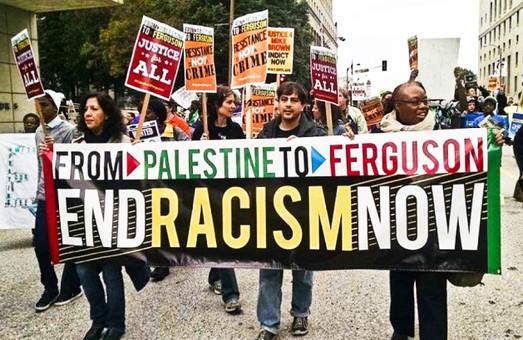 Организация Black Lives Matter поддержала Палестину в их конфликте с Израилем