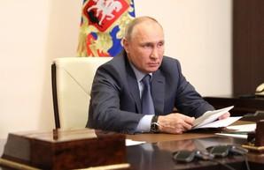 Путин обвинил украинскую власть в русофобии: «Украину превращают в антироссию»