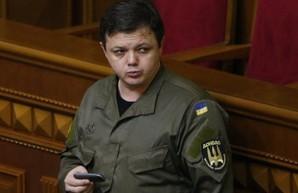 СБУ подозревает Семенченка в обстреле здания телеканала «112»