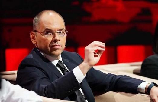 В понедельник «слуги» рассмотрят вопрос отставки Степанова