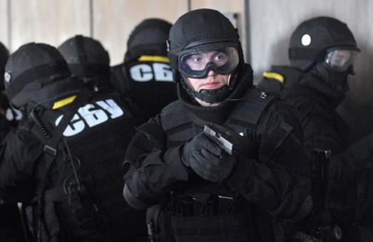 СБУ проводит обыски у Кличко по делу о  фальсификации нефтепродуктов