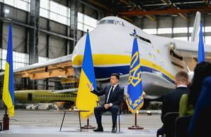 Пресс-конференция Зеленского: менее 20% цитат президента оказались правдой