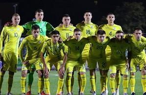 Украинская сборная появится в футбольном симуляторе Fifa