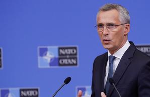 Генсек НАТО рассказал, почему Украину не пригласили на саммит НАТО