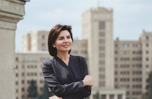 «Все трудности – преодолеем»: Кагановская пригласила Гирку вместе работать над развитием Харьковского университета