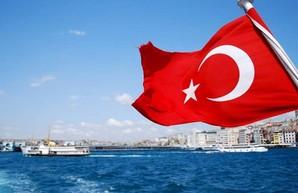 Турция вновь ужесточила требования к приезжим из Украины